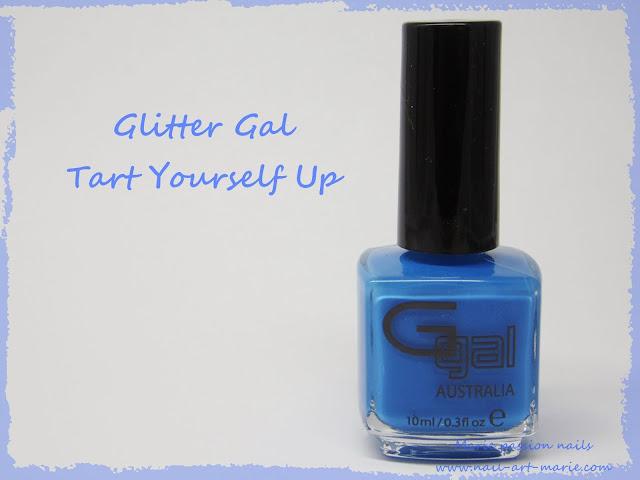 Glitter Gal Tart Yourself Up1