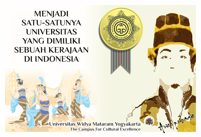 Sri Sultan Widya Mataram Yogyakarta, uwmy, logo uwmy, widya mataram, logo widya mataram