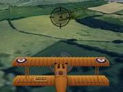Game Máy bay chiến đấu 3, game lái máy bay hay tại GameVui.biz