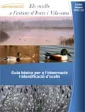 Guia bàsica dels ocells de l'estany d'Ivars i Vila-sana a la tardor-hivern