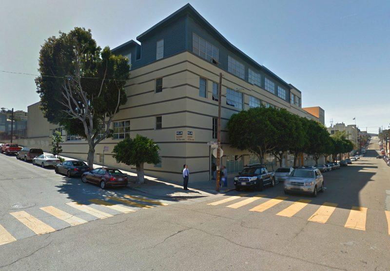 Pono Headquarter in San Fancisco