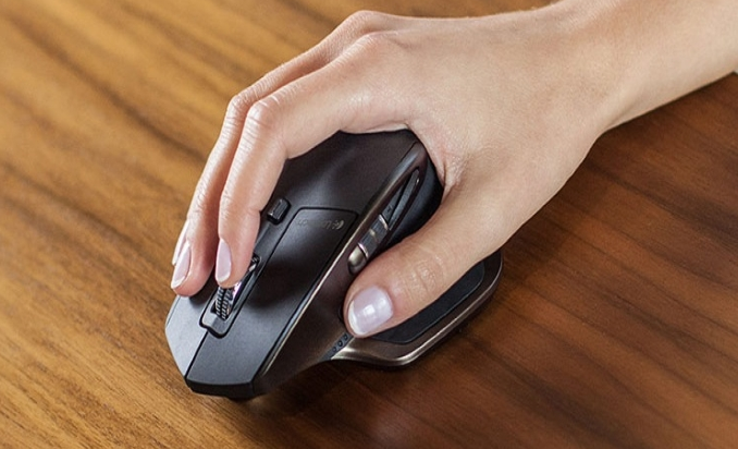 master MX ,master MX  computer mouse