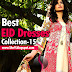 Best Eid 2015 Dresses for Girls | Latest Eid Dress Collection