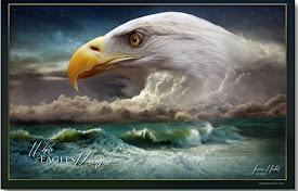 White Eagles Moving
