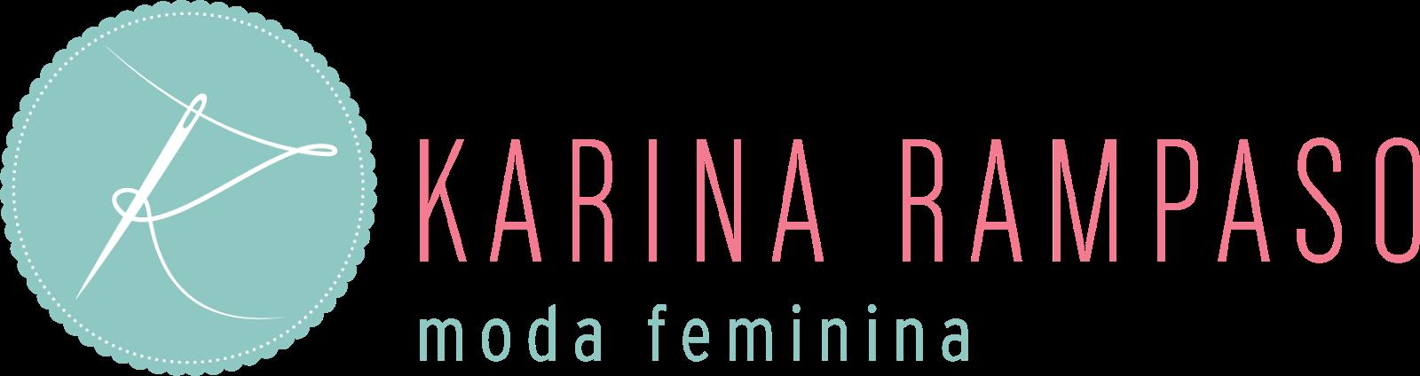 Karina Rampaso - Moda Evangélica