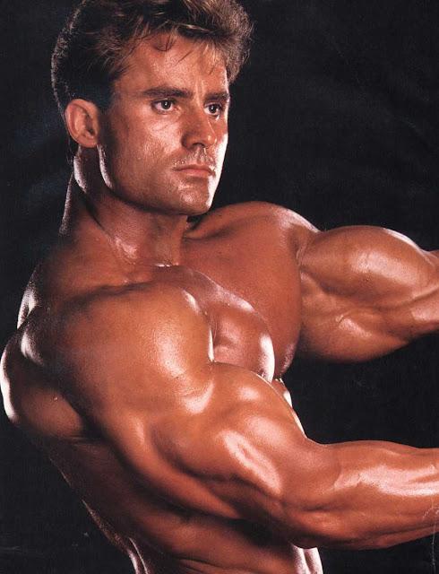 francis benfatto bodybuilding