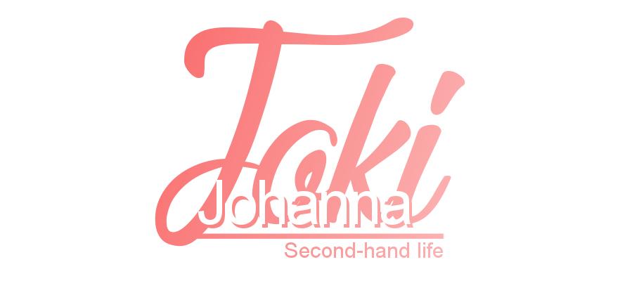 JokiJohanna - Second-hand life