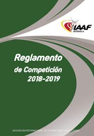 Reglamento de competición 2018-2019