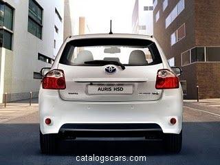 صور سيارة تويوتا أوريس 2013 - اجمل خلفيات صور عربية تويوتا أوريس 2013 - Toyota Auris Photos 6.jpg