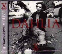 dahlia x japan lyrics