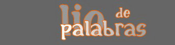 LIO DE LAS PALABRAS