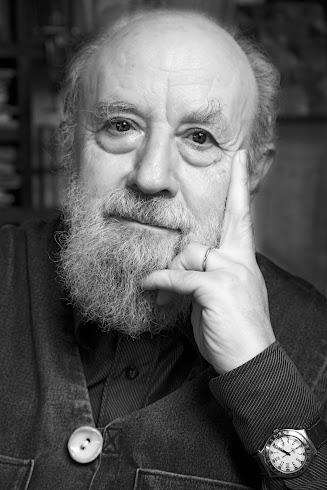 Michel Butor vu par Hervé Ternisien