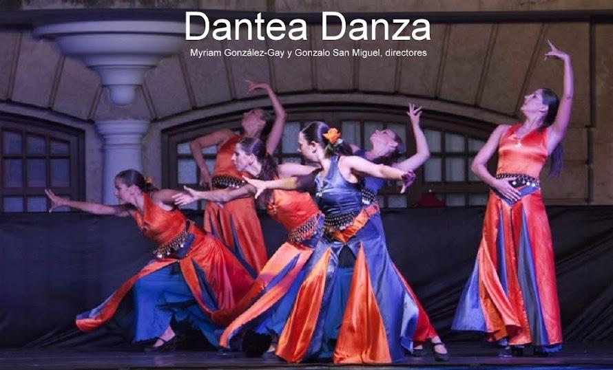 Compañía de Danza-Teatro DANTEA