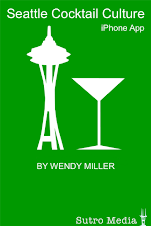 Seattle Cocktail Culture Smartphone App