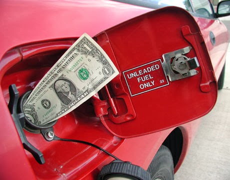 Get The Most From Every Gallon Of Gas