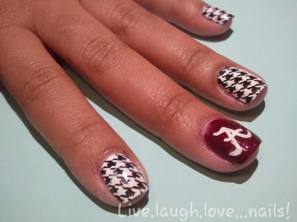 Live.Laugh.Love...Nails!