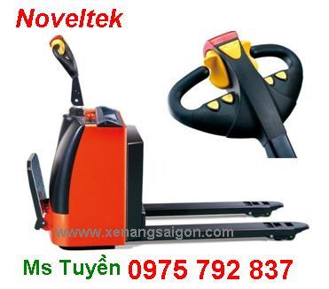 Xe nâng điện thấp CBD20/25 (2 tấn, 2.5 tấn) Noveltek-Taiwan