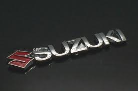 Serviço Suzuki