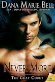 COMING SOON: Never More