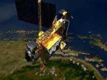 Un satélite caerá a la Tierra el viernes 23 de septiembre caída de satélite de la NASA