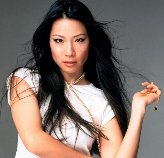 Lucy Liu Image