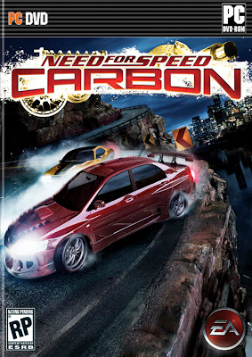 Need For Speed: Carbon + Crack &#8211; TORRENT -