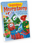 Veggie Tales, Operation Christmas Child, Samaritan's Purse