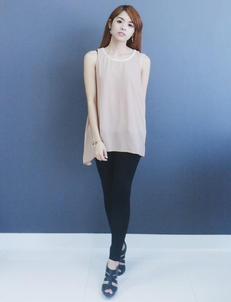 technemoda dubai uae fashion blogger