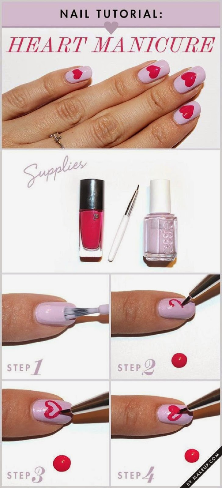 Awesome Nail Designs Tutorial