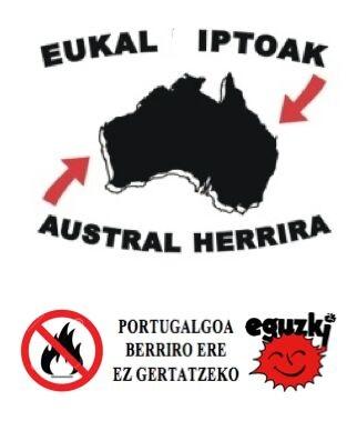 eukal iptoak austral herrira