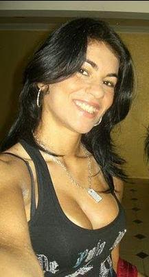 Eliza Zamudio asesinada