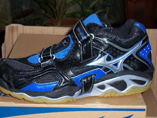 Mizuno Wave Jump Bio SP