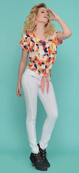 AF Jeans Primavera Verano 2013