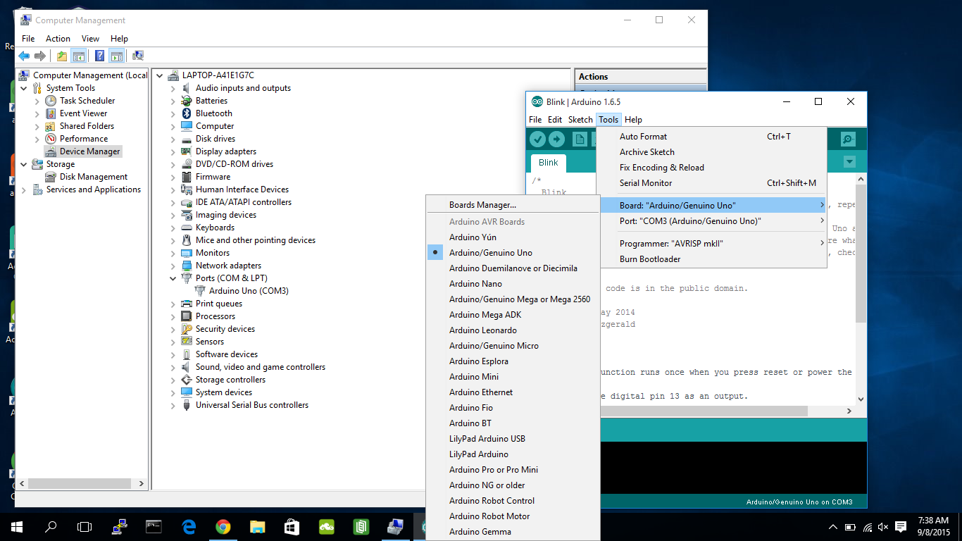Download arduino uno software for windows 10
