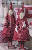 Sal de Papá Noel