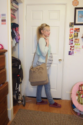 myfavoritebabybag - Works Great as a Diaper Bag