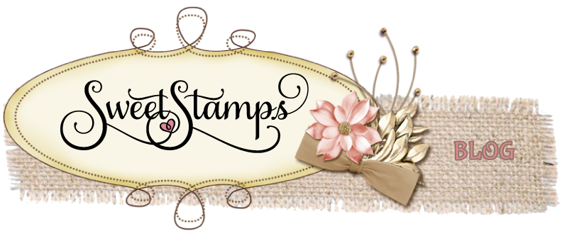 Sweet Stamps Blog