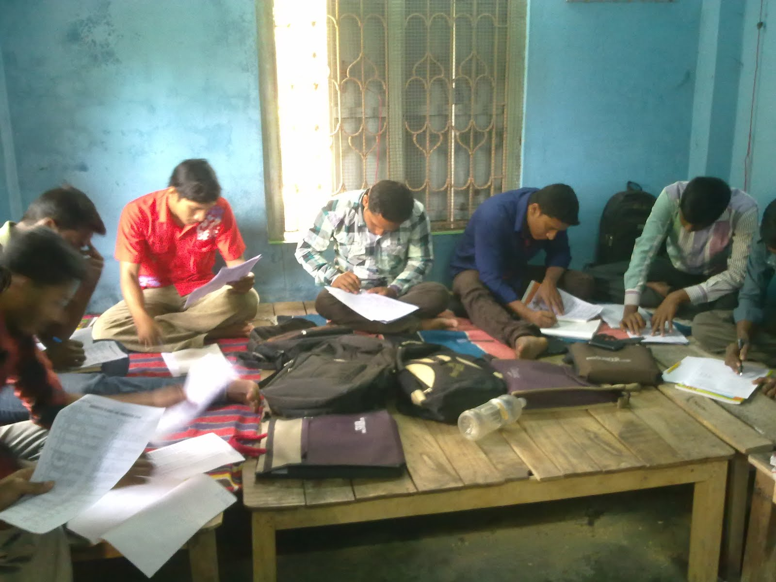 Abhimunya Classes for Competitive Exams