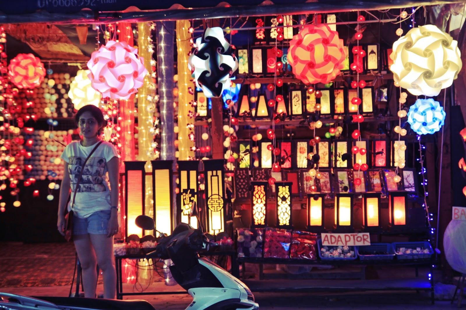 Chaweng Night life