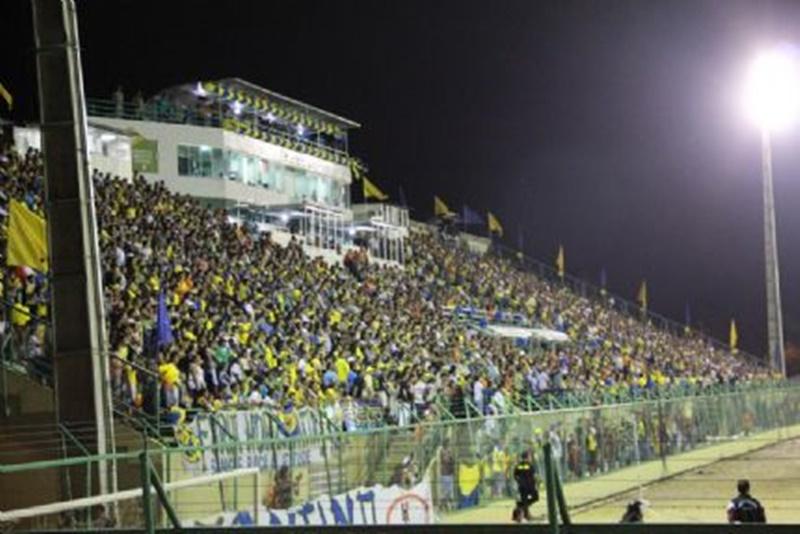 Sub-17 fica de fora da fase eliminatória do Cearense 2014.