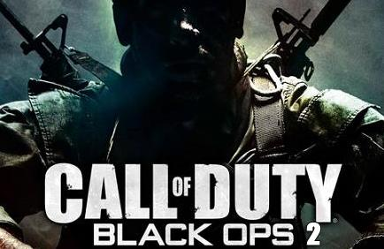 Call Of Duty Black Ops 2 Confirmed Release in 2012
