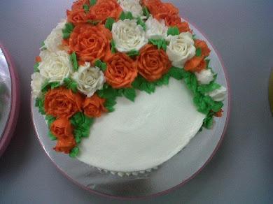 Dowry Cakes