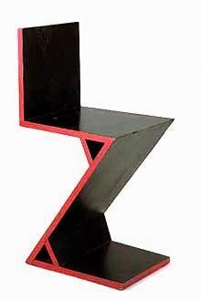 Fiorito Interior Design History Of Furniture Bauhaus And