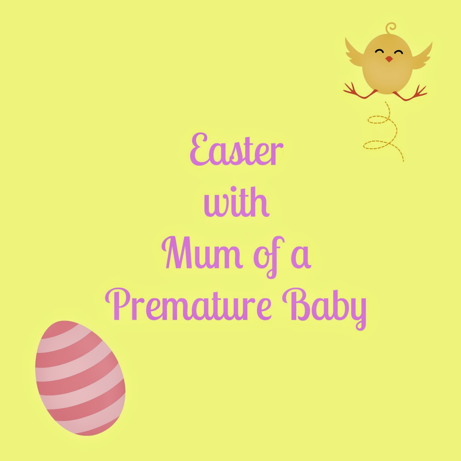 Premature Baby Gifts Uk : Alternative easter gifts from tomy mum of a premature baby