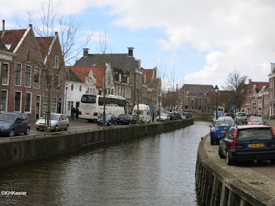 Harlingin, Netherlands