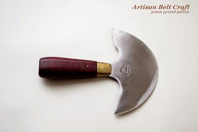 универсальный шорный нож