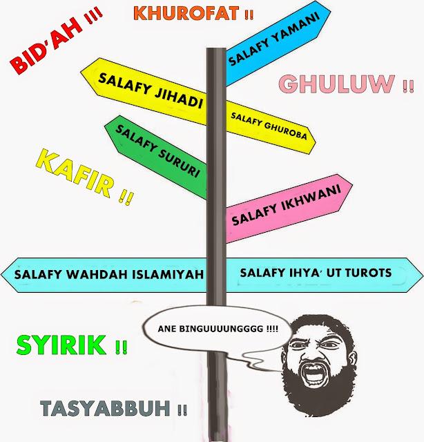 syair wahabi