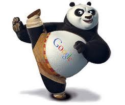 PandaContraElSpam