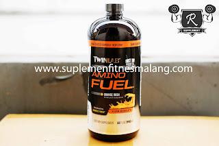jual twinlab amino liquid