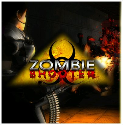 Zombie Shooter | Full Version | 45.6 MB